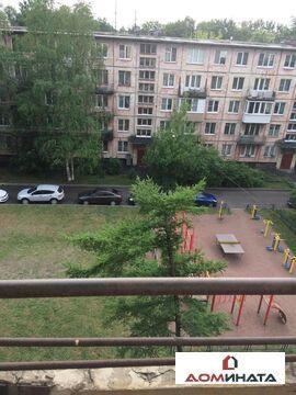 Продажа квартиры, м. Парк Победы, Новоизмайловский пр-кт. - Фото 2
