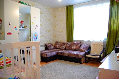 Продается уютная полноценная однокомнатная квартира 36 кв.М В спб - Фото 4