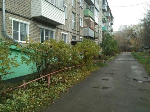 Продажа квартиры, Иваново, Ул. Минеевская 2-я - Фото 1