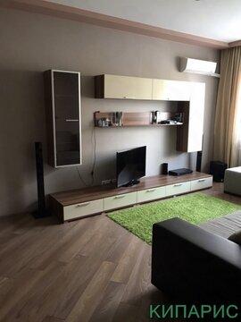 Продается 1-я квартира в Обнинске, ул. Калужская 22, 4 этаж - Фото 1