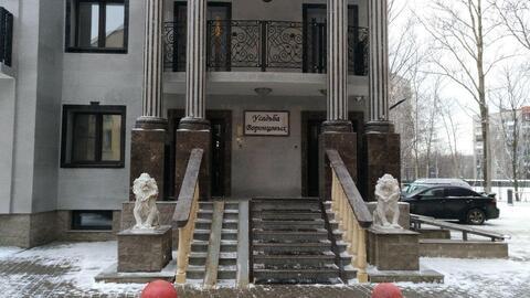 Сдается 1 к.кв. в Кировском районе, м.Пр.Ветеранов, Л.Голикова, д.23 к - Фото 4