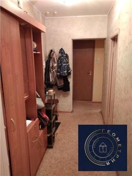 2к, м. Чертановская, Варшавское ш. 106 55м2 (ном. объекта: 30261) - Фото 5