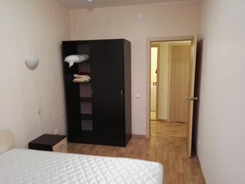 Сдам 2 комнатную квартиру мкр. Покровский - Фото 2