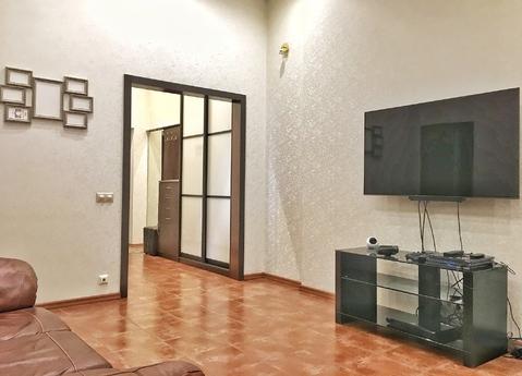 3-х комнатная квартира Поварская 29 - Фото 4
