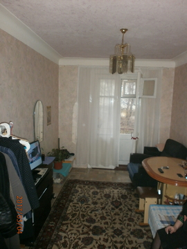 Продам 1 ком квартиру пр-т Калинина 27 - Фото 3