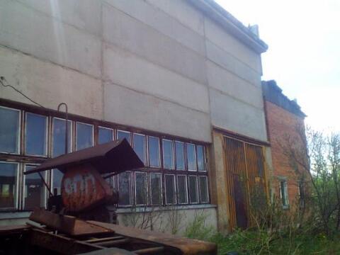 Помещения под производство, склад, Гравийная 22 - Фото 2