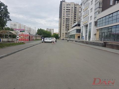 Коммерческая недвижимость, пр-кт. Комсомольский, д.82 - Фото 5