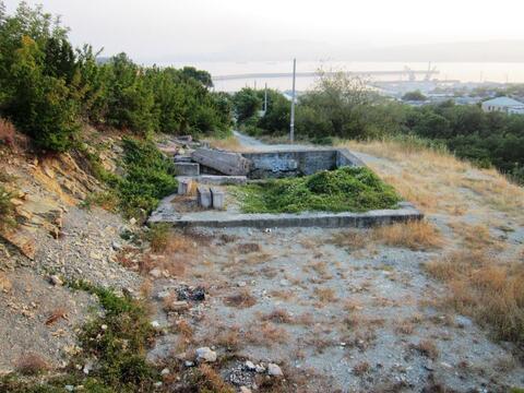 Земельный участок 6,4 сот.под ИЖС в Восточном округе г.Новороссийска - Фото 2