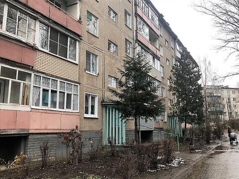 4-к квартира 76м2 ул.Кооперативная - Фото 1