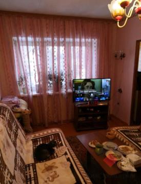 Продам 4-к квартиру, Наро-Фоминск город, улица Ленина 27а - Фото 1