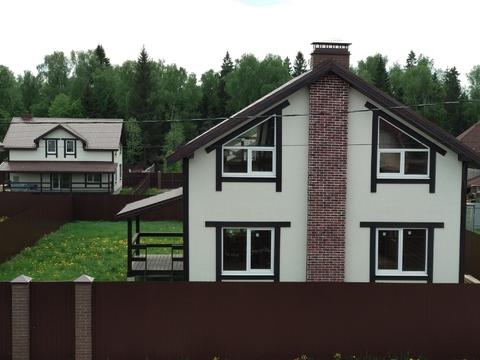 Продам дом 160 кв.м. с участком - Фото 4