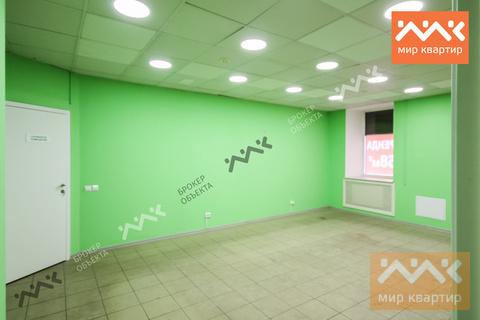 Продается коммерческое помещение, Среднеохтинский - Фото 3
