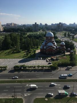 Продажа квартиры, м. Гражданский проспект, Луначарского пр-кт. - Фото 1