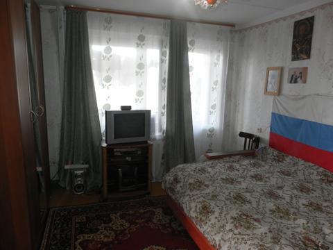 Продается 3-х комнатная квартира по ул.Красный переулок (р-он Маяка) - Фото 1