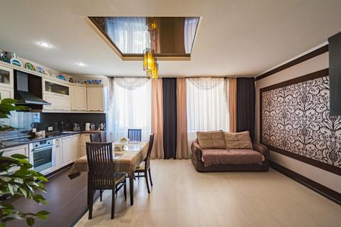 Продается 3-х комнатная квартира с идеальной планировкой в районе Авто - Фото 2