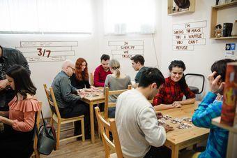 Продажа готового бизнеса, Астрахань, Ул. Жана Жореса - Фото 1