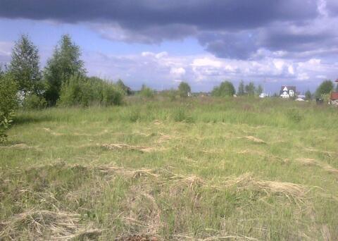 Участок ИЖС 15 соток, Новая Москва, д. Шеломово 13 - Фото 3