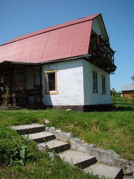 Сдаю домики на берегу р. Катунь - Фото 2