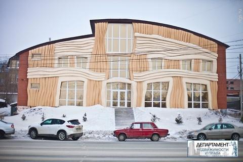 Продажа здания - Фото 1