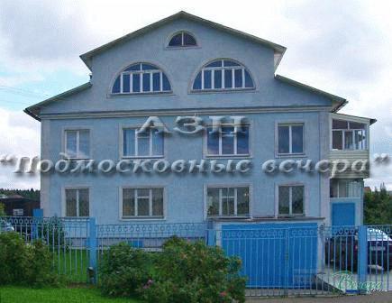 Киевское ш. 38 км от МКАД, Рассудово, Коттедж 400 кв. м - Фото 1