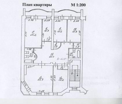 Продажа квартиры, Новосибирск, Ул. Щетинкина - Фото 2