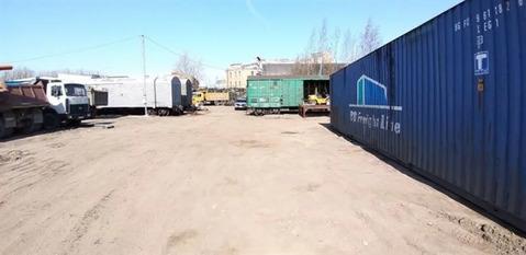 Объявление №49847965: Продажа участка. Санкт-Петербург