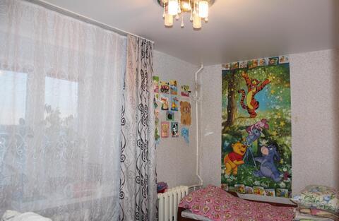2-комнатная квартира ул. Космонавтов д. 6/1 - Фото 5