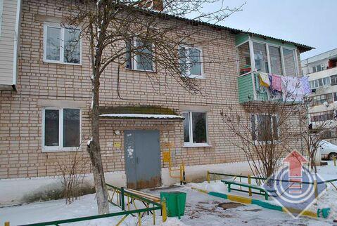 1-комнатная квартира площадью 28,9 кв.м. в д. Устье - Фото 2