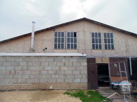 Продается дом с земельным участком, с. Пазелки, ул. Нагорная - Фото 4
