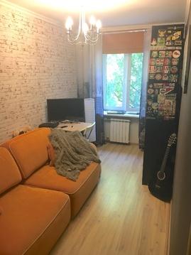Продается отличная 2-х комн. квартира, ул.Новогиреевская 10 корп.2 - Фото 5