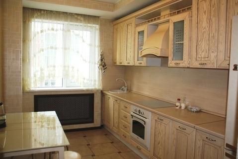 Квартира 64 кв.м. в ЖК Богородский, с евроремонтом, более 3х лет, . - Фото 1