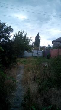 Продажа земельного участка в Новороссийске, р-н Солнечной. - Фото 2