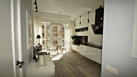 Новая квартира на берегу моря в ЖК Посейдон Сочи - Фото 3