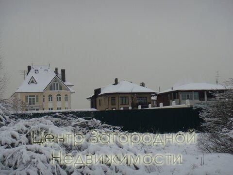 Участок, Новорижское ш, 14 км от МКАД, Новинки д. (Истринский р-н). . - Фото 4