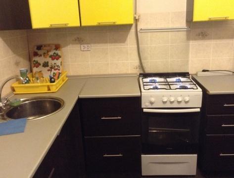 Продажа 1-комнатной квартиры, улица Киселева 23 - Фото 4