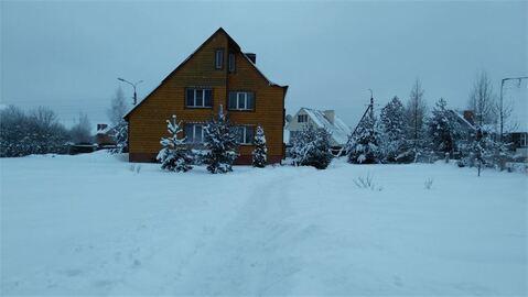 Продажа дома, Заокский, Заокский район, Ул. Московская - Фото 5