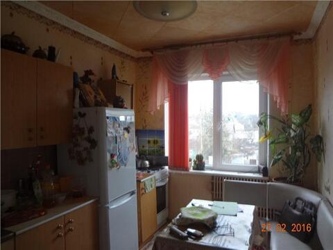 Продается 4-х ком квартира, 2-я Академическая (ном. . - Фото 1