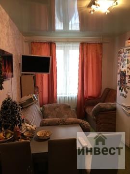 Продается 3х комнатная квартира Наро-Фоминский район, г. Наро-Фоминск, - Фото 4