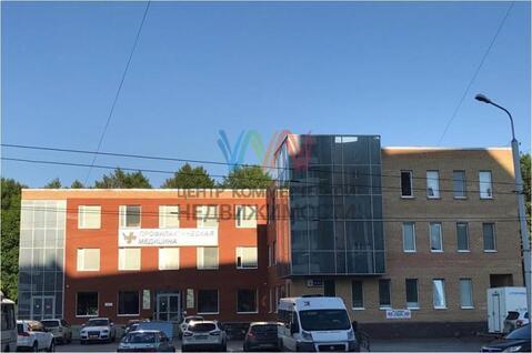 Продажа офиса, Уфа, Ул. Авроры - Фото 3