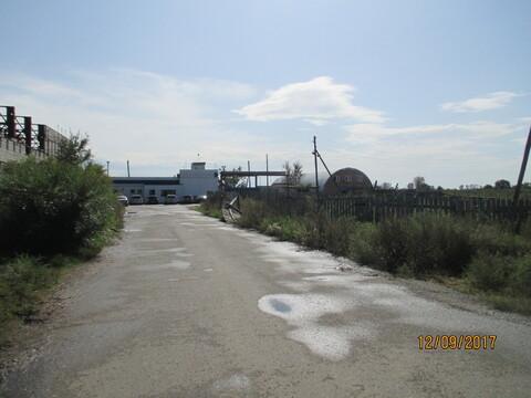 Земельный участок 2,1 Га между Абаканом и Черногорском