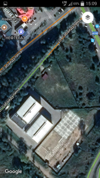 Земельный участок промназначения - Фото 1