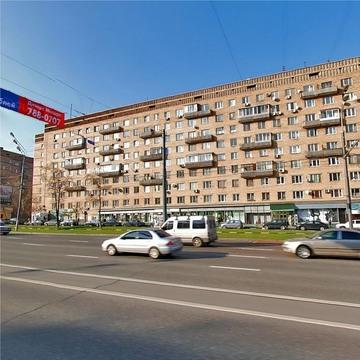 Продажа квартиры, м. Ленинский Проспект, Ленинский пр-кт. - Фото 3