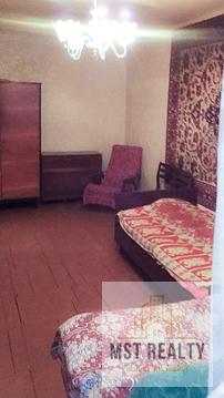 Однокомнатная квартира в тихом уютном месте. - Фото 5