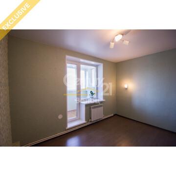 Продам квартиру-студию по адресу ул.Генерала Кашубы, д.1 - Фото 2