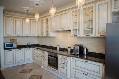 Продажа 4-к квартиры, 121.4 м2, Центральный р-н, Волгоград-Сити - Фото 2