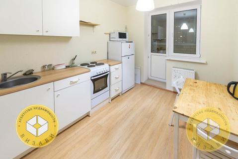 1к квартира 33 кв.м. Звенигород, Супонево 14, ремонт, кухня - Фото 1