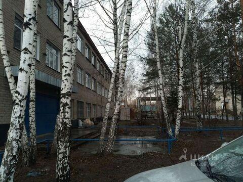 Продажа производственного помещения, Томск, Улица Александра Угрюмова - Фото 2