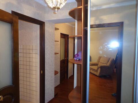 Сдается 3х-комнатная квартира на ул.26 Бакинских Комиссаров, д.6 - Фото 4