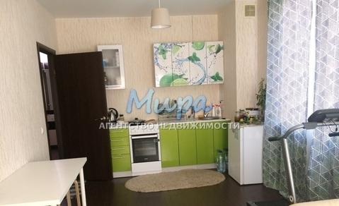 Продаётся отличная просторная однокомнатная квартира в новой Москве с - Фото 4