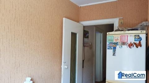 Продам четырёхкомнатную квартиру, ул. Железнякова, 15 - Фото 5
